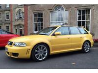 WANTED Audi RS4 / RS6 / S3 / Q7 / A4 TDI SPORT / S Line
