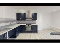 2 bedroom flat in High Street, Lees, Oldham, OL4 (2 bed) (#998462)