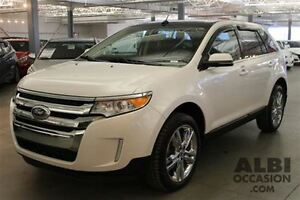 2014 Ford Edge LIMITED 4RM