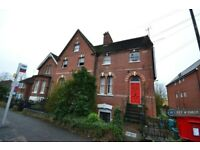 1 bedroom flat in Greenstead Road, Colchester, CO1 (1 bed) (#1018371)