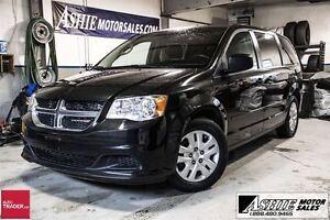 2013 Dodge Grand Caravan SXT FULL STO N GO!