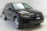 2013 Volkswagen Touareg 3.0 TDI Highline+ENS.SPORT+GARANTIE