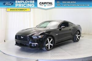 2015 Ford Mustang GT PST PAID