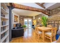 2BED Warehouse Conversion Loft Penthouse,River view,Balcony,Pool,Gym,Concierge,Canada Water SE1 e14