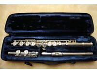 Trevor James TJ 10x mkII Student Flute