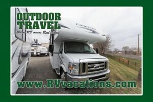 2019 Forest River FORESTER 3041DS