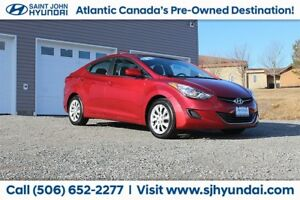 2013 Hyundai Elantra GL! A/C! HEATED SEATS! $85 BI-WEEKLY!