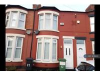 2 bedroom house in Montrose Avenue, Wallasey, CH44 (2 bed)