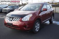 2013 Nissan Rogue S With Bluetooth   Cruise Control  Off Lease