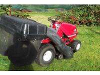 Alco Lawn Tractor Lawn Mower Ride-On Lawnmower For Sale Armagh Area