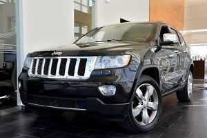 2012 Jeep Grand Cherokee **Groupe tech, full!!**