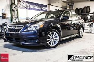 2013 Subaru Legacy 2.5i LIMITED! AWD! LEATHER!