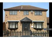 4 bedroom house in Hazelcroft Close, Uxbridge, UB10 (4 bed)