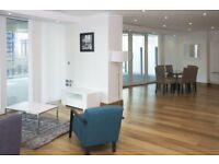 STUNNING, SPACIOUS 3 BEDROOM 2 BEDROOM APARTMENT IN THE LUXARY ARENA TOWER DEVELOPMENT - YC