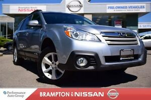 2014 Subaru Outback 2.5i Limited Package