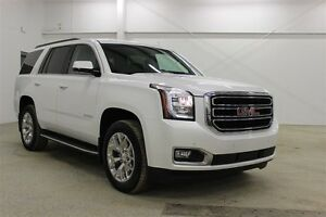 2016 GMC Yukon SLT - One owner, Mint condition, PST Paid