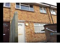 3 bedroom flat in Bechers Widnes, Cheshire, WA8 (3 bed)