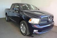 2012 Ram 1500 Sport Edmonton Edmonton Area Preview