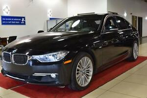 2013 BMW 3 Series 328i xDrive LUX +NAV