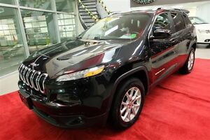2015 Jeep Cherokee NORTH + 4x4 + MAGS + BLUETOOTH