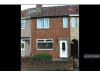 2 bedroom house in Treherne Road, Coventry, CV6 (2 bed)