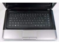 HP 655 Laptop AMD E1-1400, 2GB DDR3 RAM, 320GB HDD, RADEON 7310, Windows 10 Home