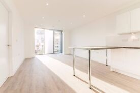 STUNNING ONE BEDROOM PROPERTY IN A NEWLY BUILT DEVELOPMENT WITH PRIVATE BALCONY!!