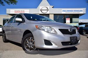 2009 Toyota Corolla CE *Alloys,Cruise,Power package*