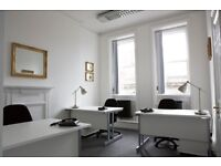 NEWCASTLE CITY CENTRE SERVICED OFFICE TO RENT
