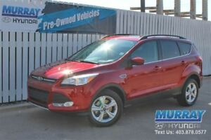 2015 Ford Escape SE AWD * PANORAMIC SUNROOF*LEATHER*NAVIGATION