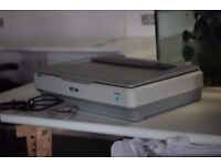 A3 scanner Epson GT 20000 professional scanner RRP £1500+