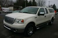 2008 Ford F150 LARIAT  TOIT OUVRANT CUIR