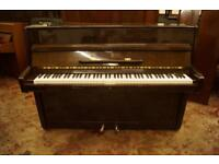 Small upright piano. SALE! Tuned and uk delivery available