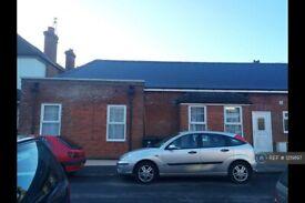 2 bedroom flat in Burnham Road, St. Albans , AL1 (2 bed) (#1219197)