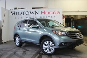 2013 Honda CR-V Touring*TOPLINE*LOADED