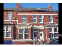 2 bedroom house in Charles St, Blackpool, FY1 (2 bed)