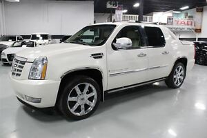 2008 Cadillac Escalade EXT NAV | BACKUP | DVD