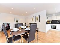 Selection of 2 bedroom apartments in Hoxton, fully furnished and 12 months min