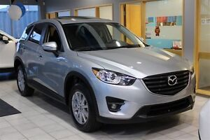 2016 Mazda CX-5 *BRAND NEW DEMO* AWD LEATHER ROOF GS LUXURY Edmonton Edmonton Area image 1