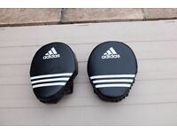 Adidas Boxing Sparring Pads