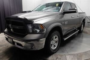 2013 Ram 1500 OUTDOORSMAN QUAD 4X4 HEMI