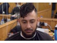 Free haircuts/ shape ups
