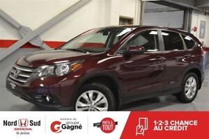 2013 Honda CR-V *TOIT*AWD*CAMERA*