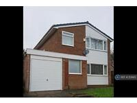 3 bedroom house in Jeudwine Close, Woolton, L25 (3 bed)