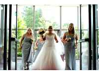 Wedding Photographer ~ Lee Davidson Connor Photography