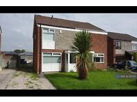 3 bedroom house in Walford Road, Wigan, WN4 (3 bed)
