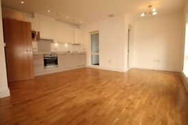 2 bed flat in south croydon
