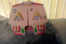Pet shop toy