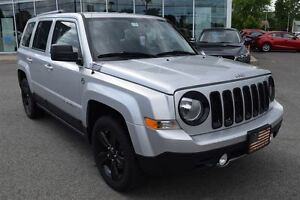 2012 Jeep Patriot Sport/ North plus