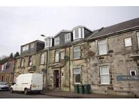 1 bedroom flat in Main Street, Newmilns, KA16 (1 bed)
